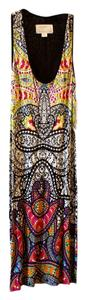 Nicole Miller short dress Multi-colored on Tradesy