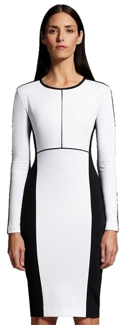 Preload https://img-static.tradesy.com/item/3899593/narciso-rodriguez-black-and-white-color-block-sheath-knee-length-cocktail-dress-size-6-s-0-0-650-650.jpg