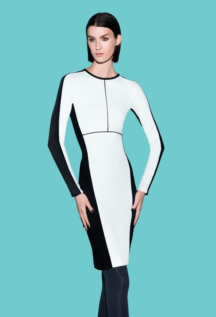 Narciso Rodriguez Dress Image 1
