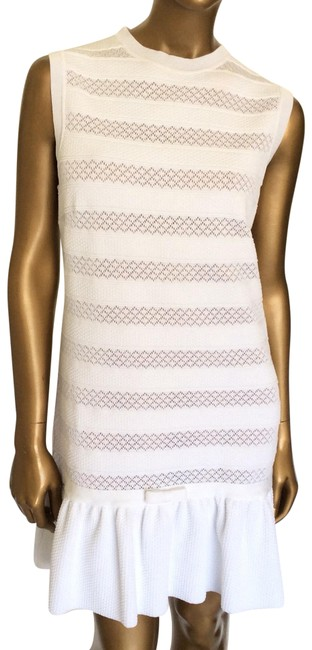 Valentino Mid-length Short Casual Dress Size 8 (M) Valentino Mid-length Short Casual Dress Size 8 (M) Image 1