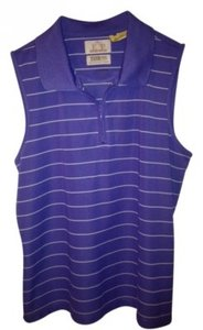 EP Pro EP Pro Ladies Medium sleeveless golf shirt