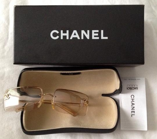 Chanel Gradient Brown Shade
