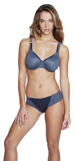 Preload https://item2.tradesy.com/images/dominique-graphite-7200-everyday-seamless-bra-size-b-3902041-0-0.jpg?width=440&height=440