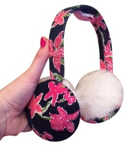 Lilly Pulitzer Lilly Pulitzer earmuffs