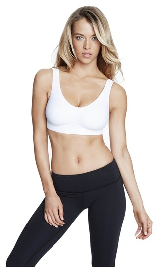 Preload https://item5.tradesy.com/images/dominique-white-6000-everyday-low-impact-sports-bra-size-c-3905074-0-0.jpg?width=440&height=440