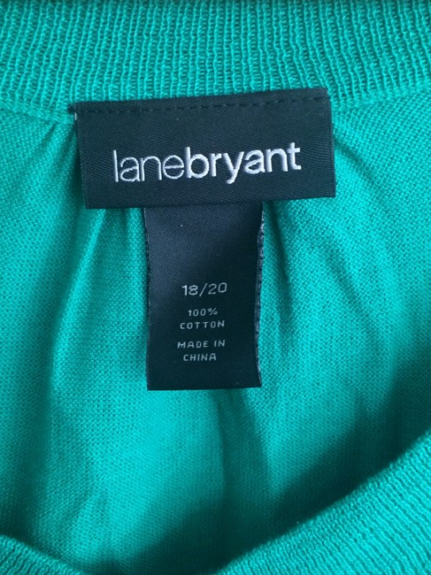 Lane Bryant Plus Size Sweater