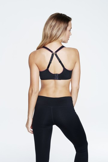 Dominique Dominique 6100 Pro Max Support Sports Bra Size E