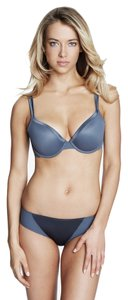Dominique Dominique 2200 Everyday Seamless Pushup Bra Size B