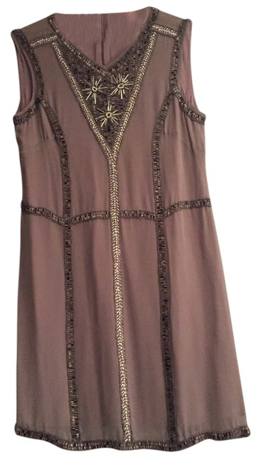 French Connection 20s Style Flapper Dress
