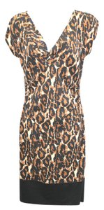 Diane von Furstenberg short dress Furstenber on Tradesy