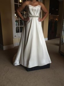 Maggie Sottero Malaya 4mw927 Wedding Dress
