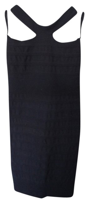 Preload https://item5.tradesy.com/images/bebe-black-night-out-dress-size-os-one-size-3908734-0-0.jpg?width=400&height=650