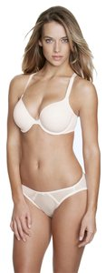 Dominique Dominique 3900 Everyday Front Closure Racerback Bra Size B