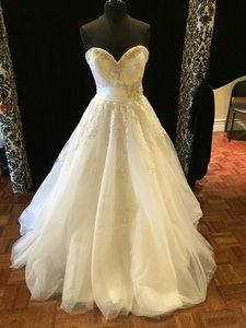Mori Lee 2614 Wedding Dress