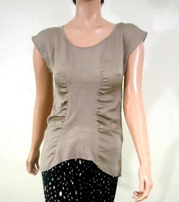 Xhilaration Asymmetrical Tunic
