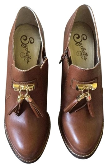 Preload https://item3.tradesy.com/images/seychelles-brown-whiskey-leather-hijinks-nb04729-bootsbooties-size-us-95-regular-m-b-3909217-0-1.jpg?width=440&height=440