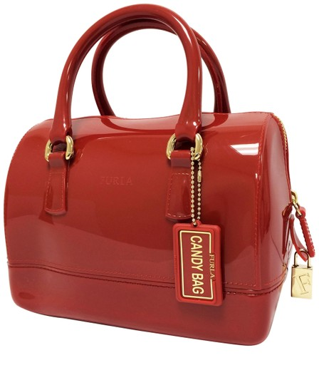 Preload https://img-static.tradesy.com/item/3909676/furla-candy-cookie-mini-cabernet-pvc-rubber-satchel-0-4-540-540.jpg
