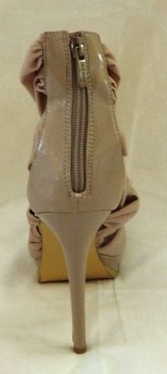 Colin Stuart High-heel Night-out 6.5 Beige Pumps