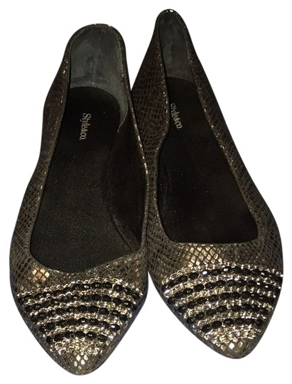 Preload https://item5.tradesy.com/images/style-and-co-greysilver-flats-3909859-0-0.jpg?width=440&height=440