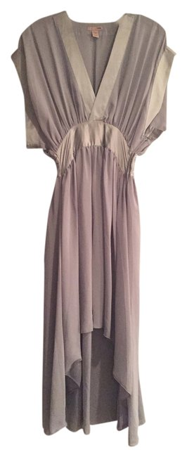 Preload https://img-static.tradesy.com/item/3910390/h-and-m-silver-princess-leia-inspired-fabulousness-high-low-night-out-dress-size-4-s-0-0-650-650.jpg