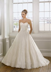 Mori Lee 1612 Wedding Dress
