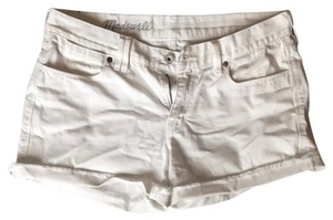 Madewell Denim Shorts-Light Wash