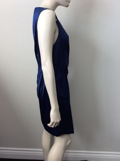 Robert Rodriguez short dress Blue on Tradesy Image 1