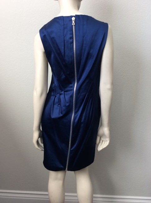 Robert Rodriguez short dress Blue on Tradesy Image 2