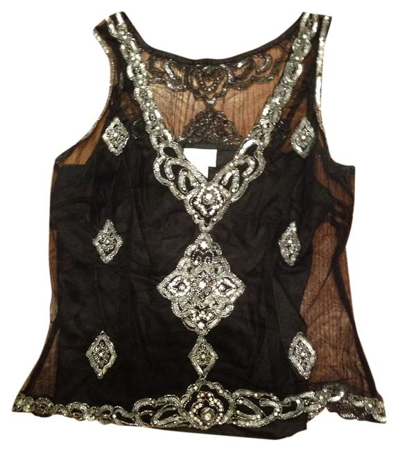 Tracy Reese Top Black