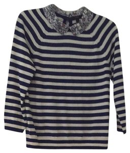 J.Crew Liberty Print Super Sweater
