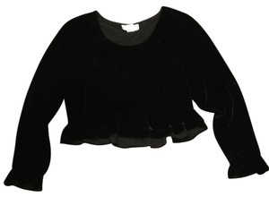 Alexander Brown Top Black