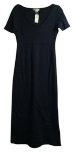 Navy Maxi Dress by Eddie Bauer