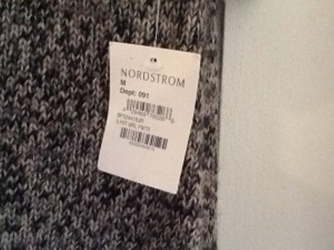 Nordstrom short dress Gray heather on Tradesy