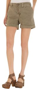 J Brand Shorts Army green