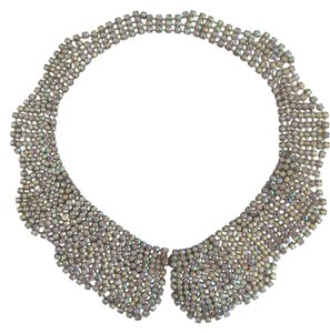 Club Monaco Beautiful Studded Necklace