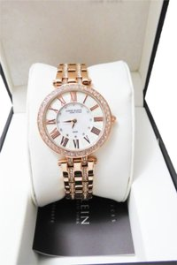 Anne Klein Anne Klein New York Swarovski Crystal Rose Gold Tone 2/2218WMRG