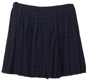 Tommy Hilfiger Skirt Navy
