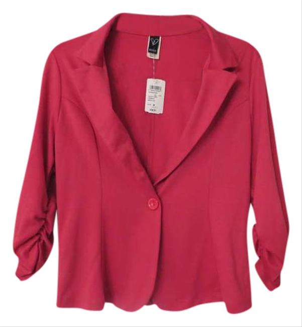 Windsor New Pink Dark Pink Blazer