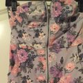 Urban Outfitters short dress Blue Floral on Tradesy Image 1