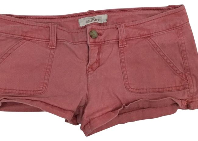 Preload https://item1.tradesy.com/images/hollister-pink-size-4-s-27-3916165-0-2.jpg?width=400&height=650