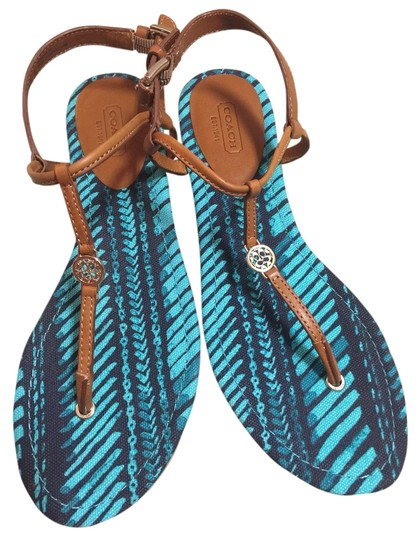 Preload https://item5.tradesy.com/images/coach-sandals-size-us-9-regular-m-b-3916354-0-1.jpg?width=440&height=440