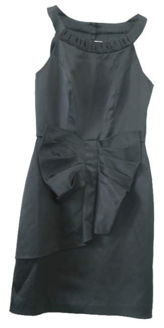 Preload https://item4.tradesy.com/images/max-and-cleo-97-polyester-3-dress-black-3916408-0-0.jpg?width=400&height=650