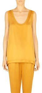 Gucci Blouse Top Yellow