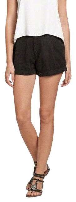 Preload https://item3.tradesy.com/images/abercrombie-and-fitch-black-size-4-s-27-3916672-0-0.jpg?width=400&height=650