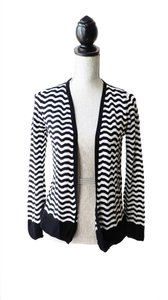 Ann Taylor LOFT New Black Cardigan