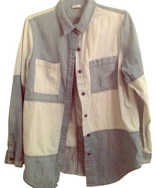 Leith Button Down Shirt
