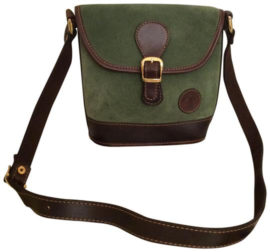 El Candil Argentina Leather Cross Body Bag