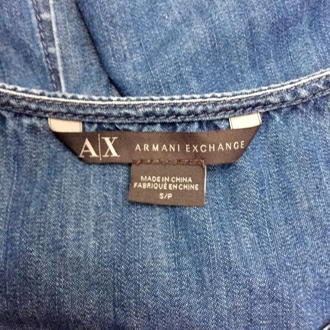 A|X Armani Exchange Button Down Shirt