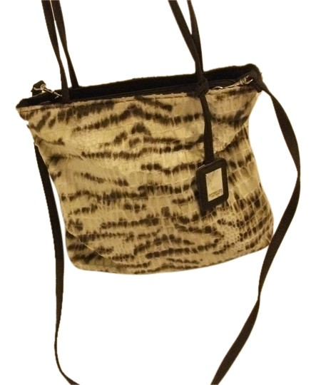 Sasha New York Shoulder Bag