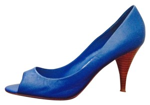 ALDO Royal Blue Pumps